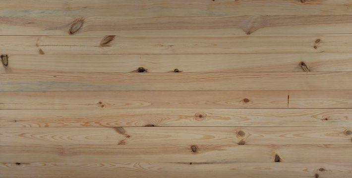 De keus mm grenen vloer belat